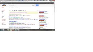 Custom Guitar Lessons LA Search Screenshot